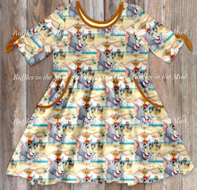 Tom & Jerry Dress • PREORDER CLOSES TUESDAY, APRIL 16