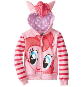 My Little Pony Hoodie Jackets • PREORDER CLOSES SUNDAY, NOV. 4