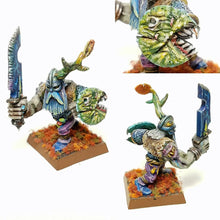 Open Painting Gaming Miniatures 101 with Dain Q. Gore, April 28th, 2019 1-4pm