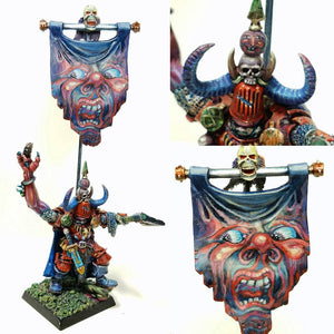 Gaming Miniatures Flesh Tones with Dain Gore , February 17th, 2019 1-4pm