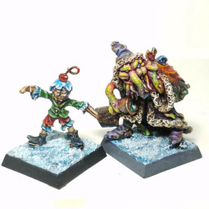Basing Gaming Miniatures 101, October 21, 2018 1-4pm
