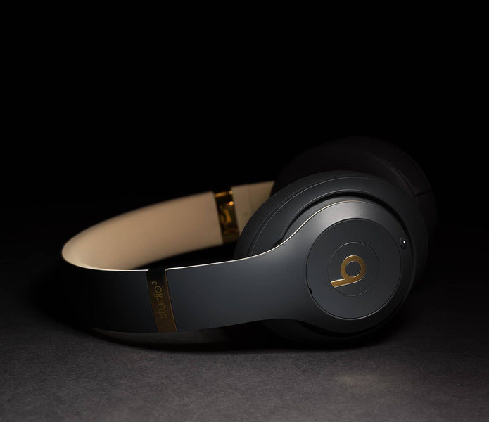 Are you ready for the new Beats Studio 3 Wireless ?