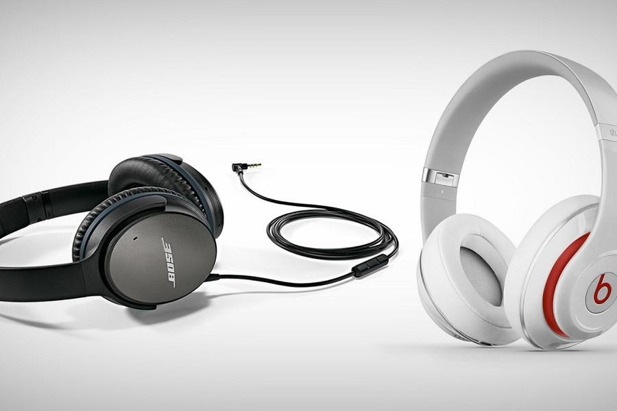 Bose vs Beats – The Ultimate Faceoff