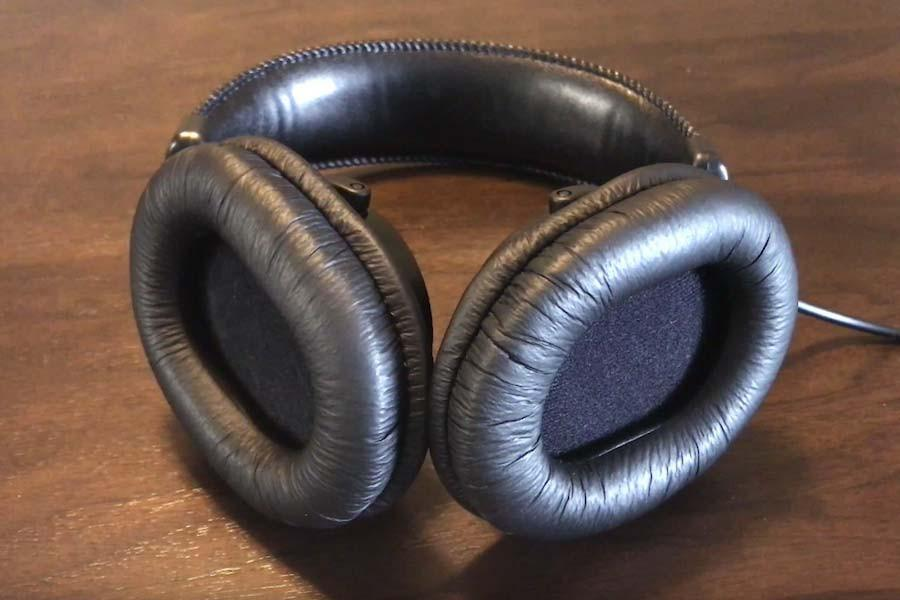 How To Replace Your Sony MDR 7506 Ear Pads