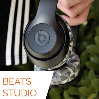 Wicked Cushions provides premium headphone ear pads