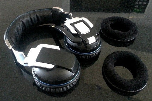 Fresh And Clean Ear Pads