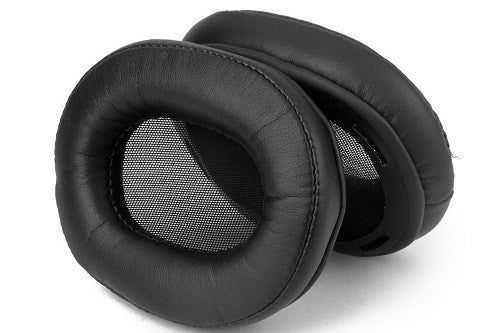 Pair of Black Replacement Ear Cushions