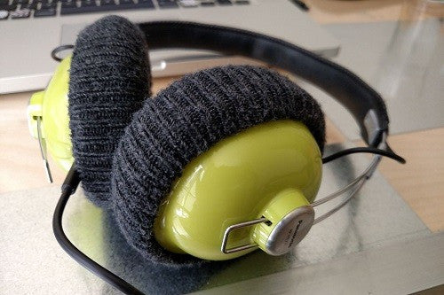 A DIY Guide on How to Make Headphone Covers – Wicked Cushions