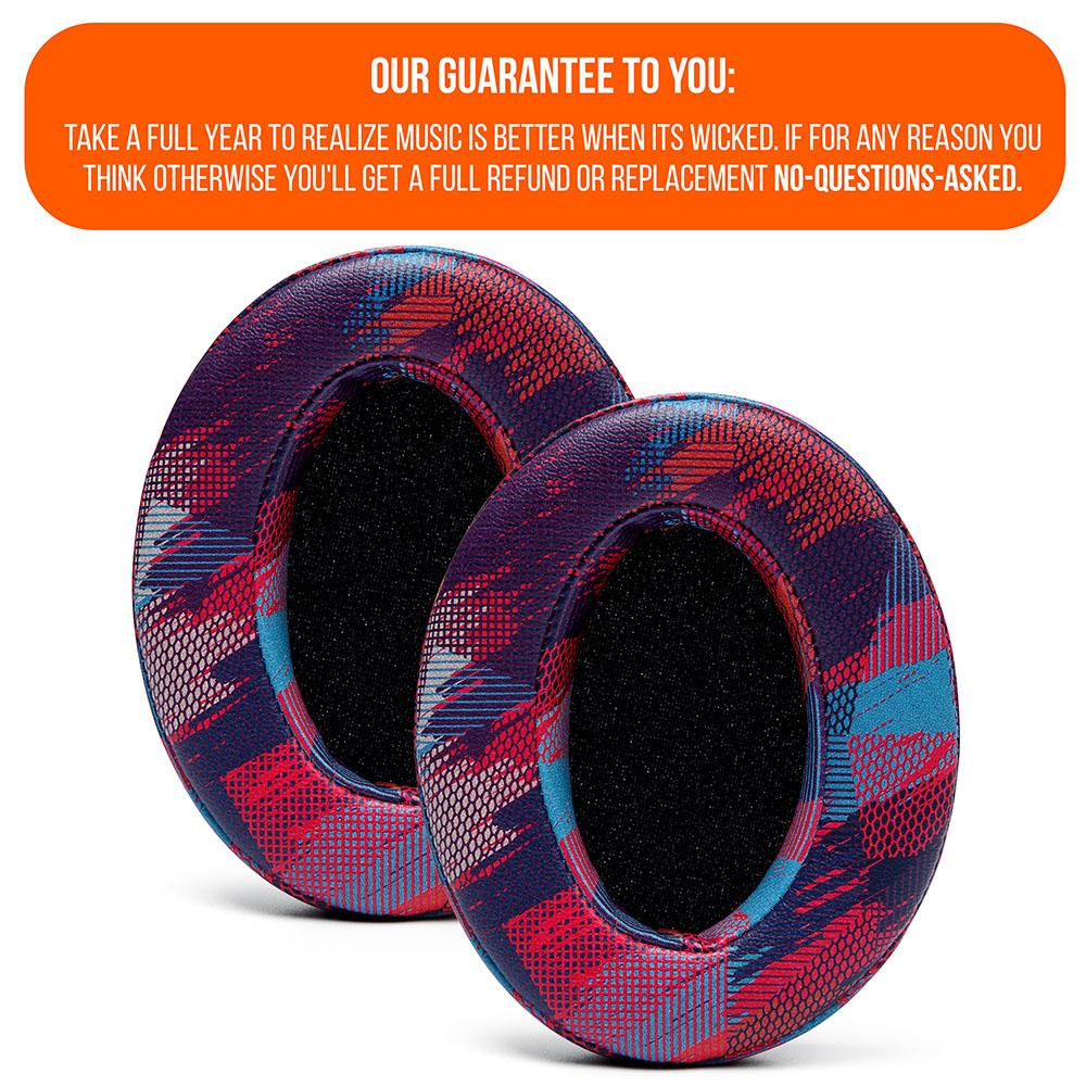 ATH M50X Earpads | Speed Racer