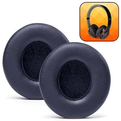 Beats Solo Earpads - Black - Wicked Cushions