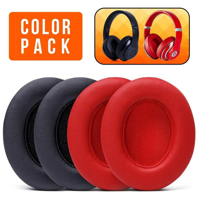 Beats Studio Earpads - Color Pack - Wicked Cushions