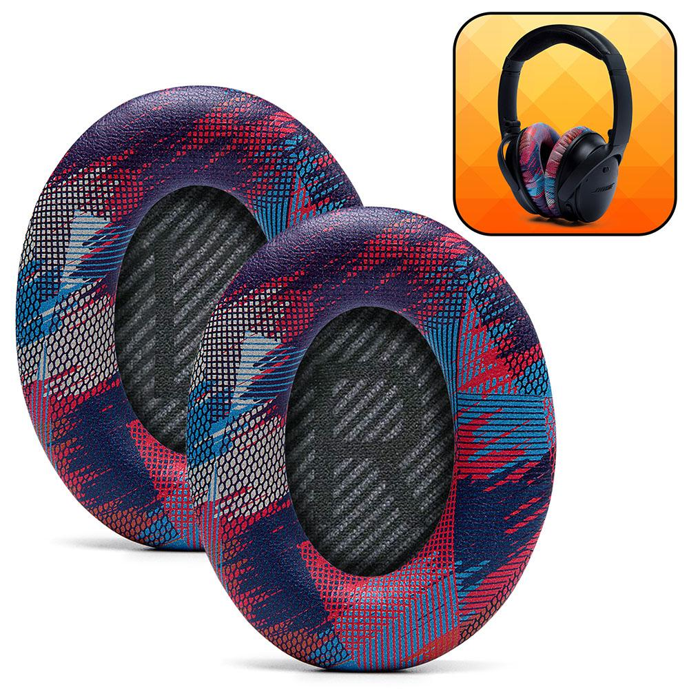 Replacement Ear Pads For Bose QC35 | Speed Racer