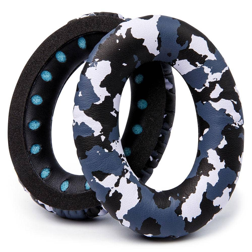 Replacement Earpads For Bose QC35 - Camo Pack |