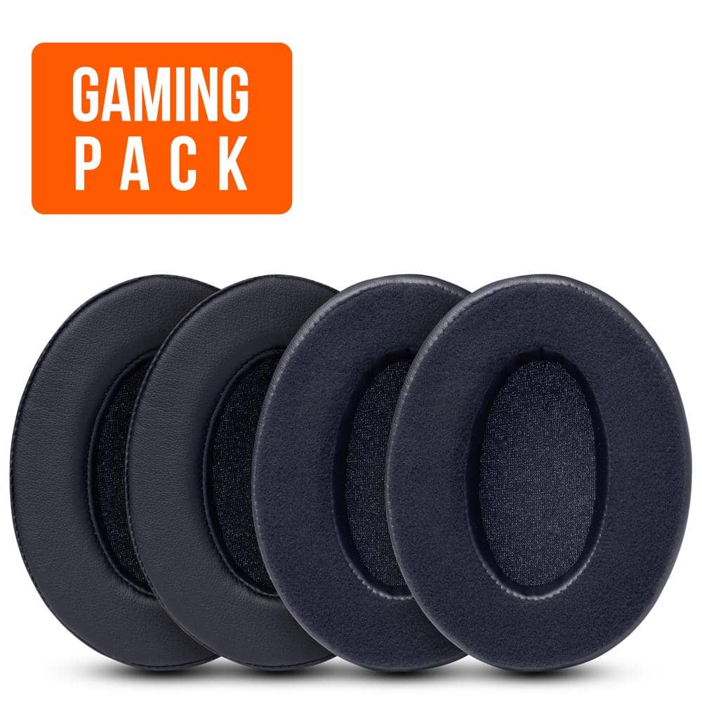 Upgraded Gaming Earpads - Comfort Pack |