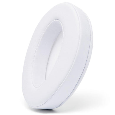 Upgraded Gaming Earpads - White - Wicked Cushions