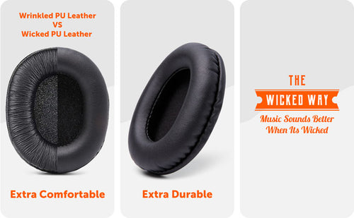 Sony MDR 7506 Ear Pads