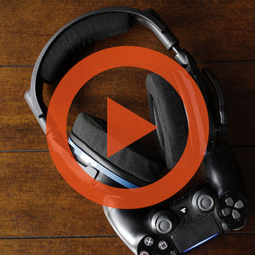 how to replace turtle beach ear pads