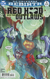 【大陆现货】Red Hood And The Outlaws Vol 2 #3