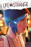 Life Is Strange Series #3 Cove A  奇异人生 普封