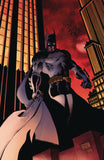 Detective Comics #1000 Official Covers 1950 Variant 蝙蝠侠侦探漫画第1000期官方变体