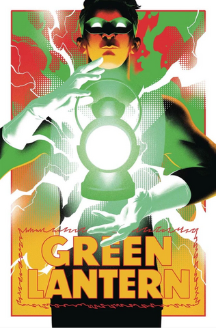 GREEN LANTERN 80th ANNIVERSARY 100-PAGE SUPER SPECTACULAR 1950 Cover Matt Taylor  变体