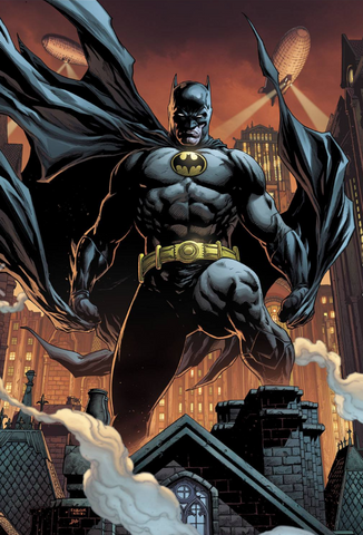 DETECTIVE COMICS #1000 Jason Fabok EXCLUSIVES VARIANT 变体