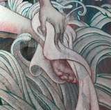 James Jean CHELONE Limited Giclée Prints