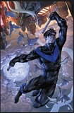 Nightwing Series 夜翼系列