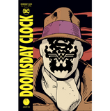 Doomsday Clock series 末日丧钟系列