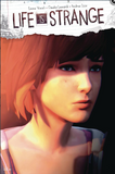 Life Is Strange Series #4 Cove A  奇异人生 普封