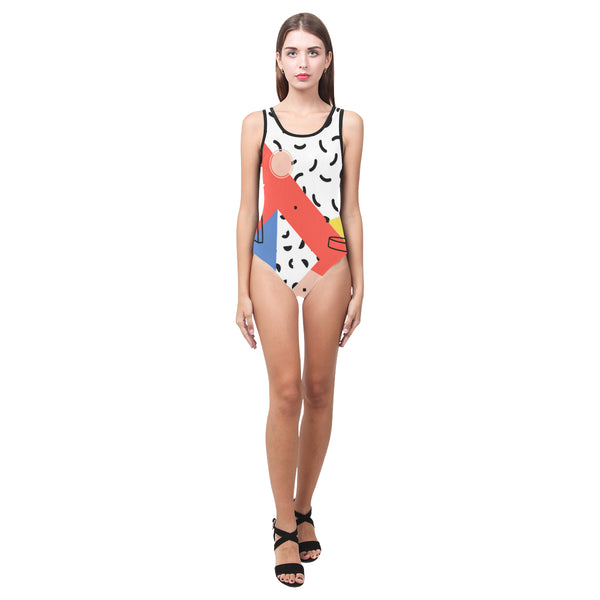 Piper One Piece Tank Womens Swimsuit or Leotard
