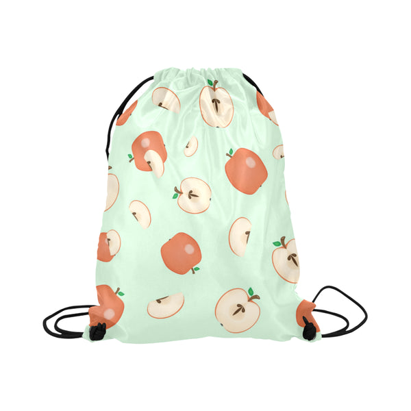 Apples Drawstring Bag