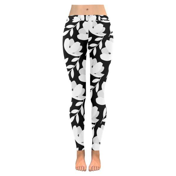 Delicia All-Over Low Rise Leggings