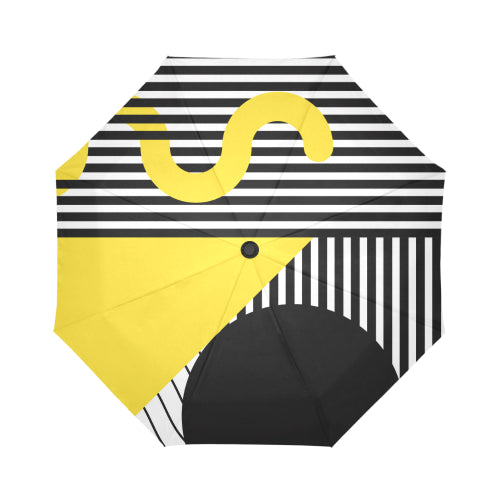Bigby Automatic Foldable Umbrella