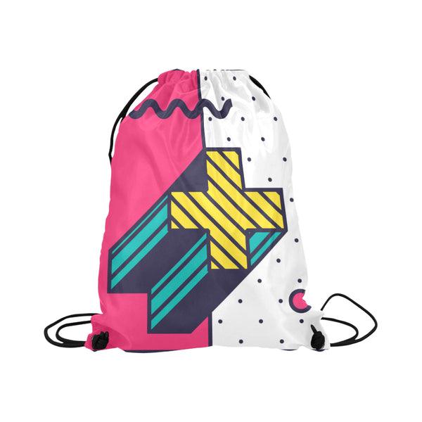 Apollo Bay Drawstring Bag