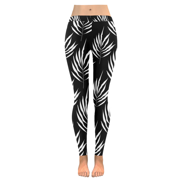 Botanica All-Over Low Rise Leggings
