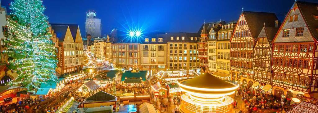 Famous German Holidays and Festivals - How many do you know?