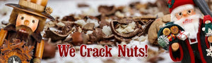 Nutcrackers That Actually Crack NUTS!