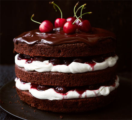 Black Forest Food and Specialties