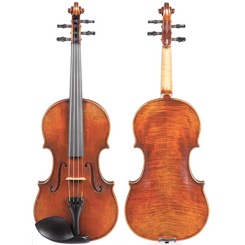 Germany violins