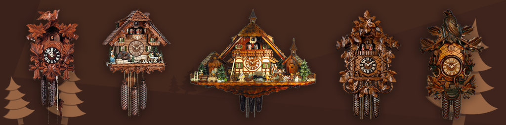 black forest germany cuckoo clock