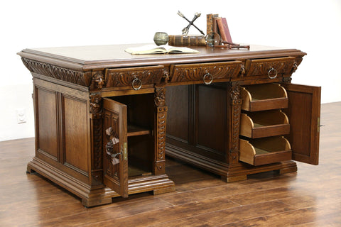 German Antique Furniture