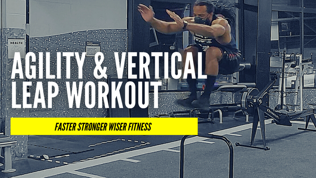 Faster Stronger Wiser Track Workout