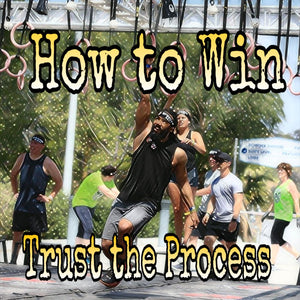 How to Win Trust The Process