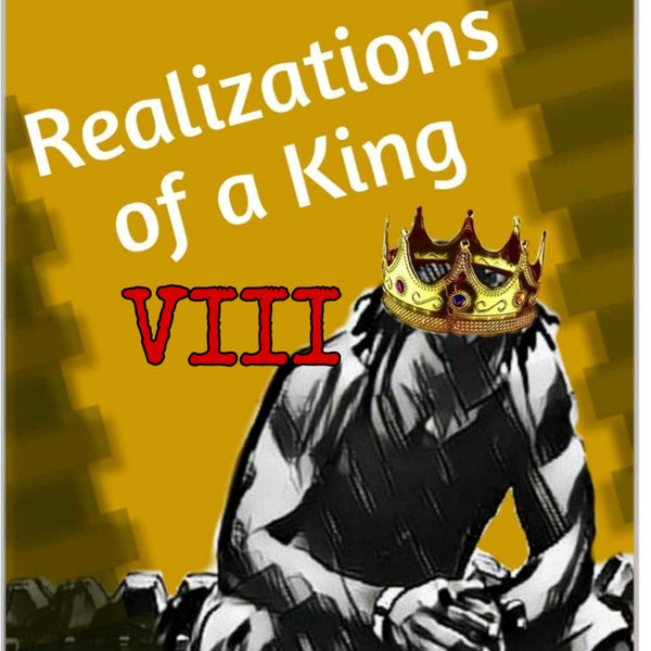 Realizations of a King VIII: No Need to Do It Alone