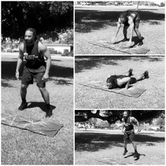 The Juneteenth Workout