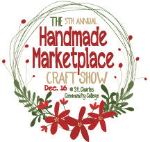 2017 Handmade Craft Show Registration