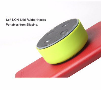 Silicon Case Skin For Amazon Echo Dot