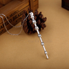 Wizard Magic Wand Necklace