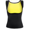 Hot Shaping Sauna Sweat Vest